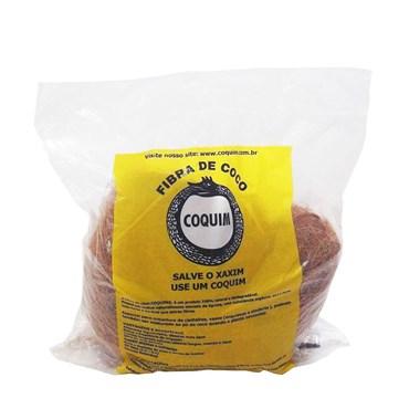 Fibra de Coco Desidratada 200g - Coquim