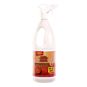 Fim de Obra Limpa Bolor 1 litro