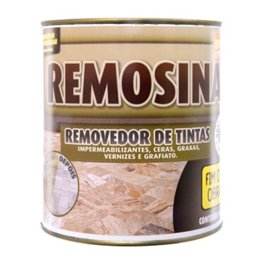 Fim de Obra Remosina 900ml
