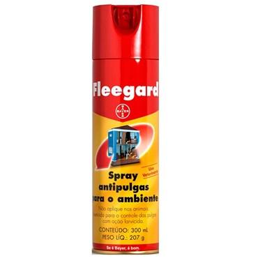 Fleegard Spray Antipulgas 300 ml