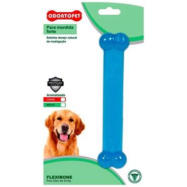 Flexibone para cães até 22kg  ODONTOPET