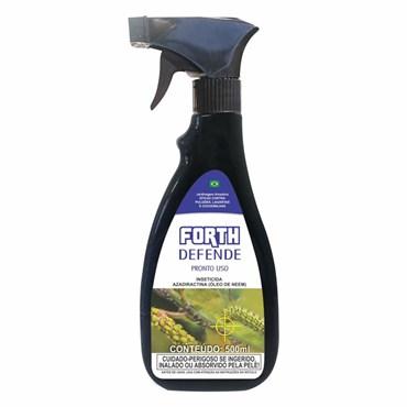 Forth Defende Inseticida Natural Pronto Uso 500ml