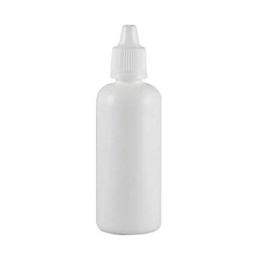Frasco Embalagem Plástica Para Própolis Com 10 Unidades 30ml