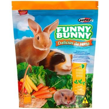 Funny Bunny Delícias da Horta 500g