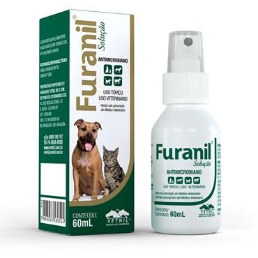 Furanil Spray 60 ml