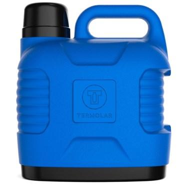 Garrafão Térmico cor Azul 5 litros - TERMOLAR