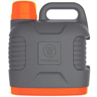 Garrafão Térmico cor Cinza 5 litros - TERMOLAR