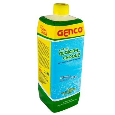 Genco Algicida Choque 1 Litro