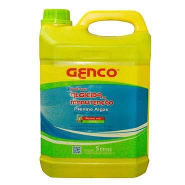 Genco Algicida Manutenção 5 litros