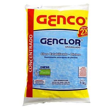 Genco Genclor 1kg