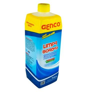 Genco Limpa Bordas 1 litro