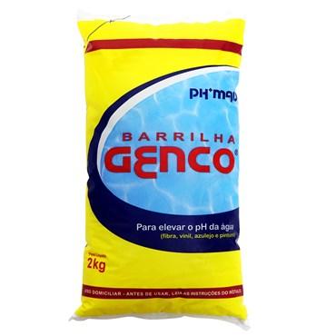 Genco PH+ Barrilha 2kg