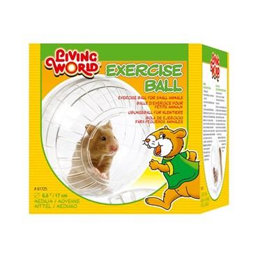 Globo de Exercício para Hamster tamanho M