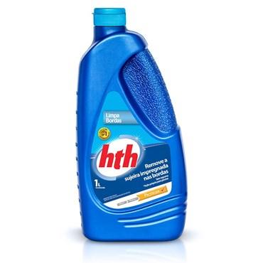 HTH Limpa Bordas Proteger 1lt