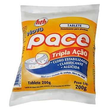 HTH Pace Tabletão 3 Em 1 200gr