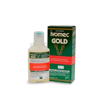 Ivomec Gold - 1 litro