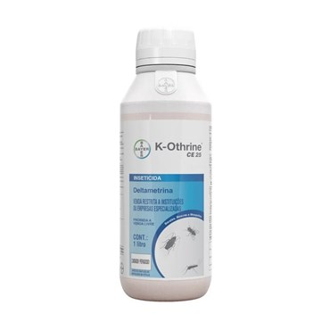 K-Othrine CE 25 1 Litro - Bayer