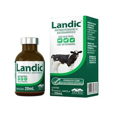 Landic 20 ml - Vetnil
