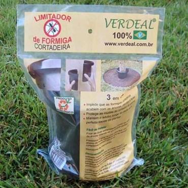 Limitador de Formiga Cortadeira 3 em 1 - Verdeal