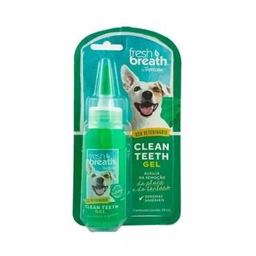 Limpador de Tártaro Fresh Breath Clean Teeth Gel