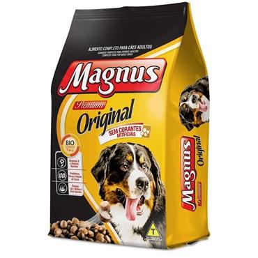 Magnus Original Cães Adultos 25kg