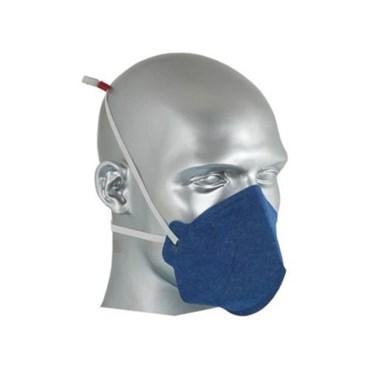 Máscara Respirador PFF-1 Sem Válvula - Air Safety