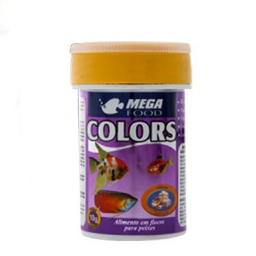 Mega Food Colors 10g