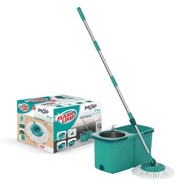 Mop Giratório Pro Ref. MOP7824 - Flash Limp