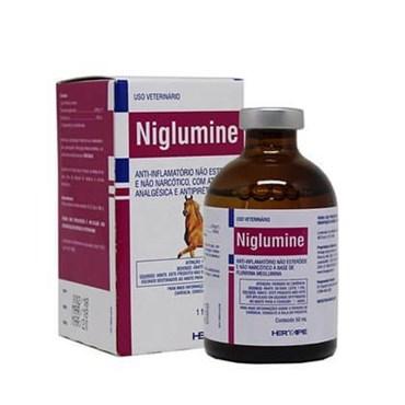 Niglumine Anti-inflamatório para Equinos e Bovinos - Ceva