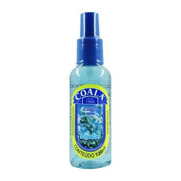 Odorizante de Ambientes Spray Algodão 120ml - Coala