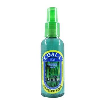 Odorizante de Ambientes Spray Bambu 120ml - Coala