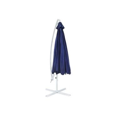 Ombrelone Suspenso Malibu 3m Azul Ref. 622400 - Nautika