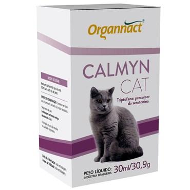 Organnact Calmyn Cat 30ml