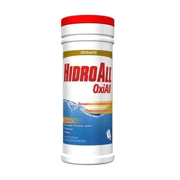 Oxiall Oxidante Para Piscina 1kg - HidroAll