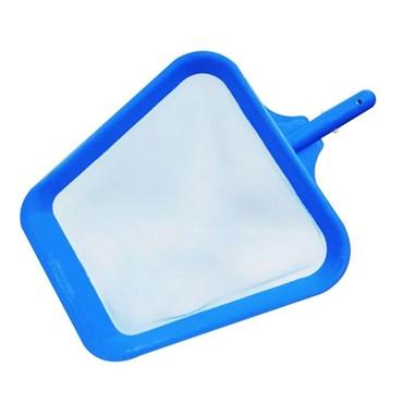 Peneira Plástica Para Piscina Com Pá Slim Ref. 7288 - Sodramar