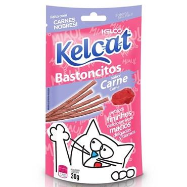 Pestisco Kelcat Snacks Bastoncitos 30g