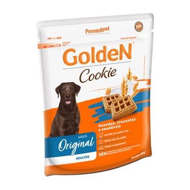 Petisco Golden Cookie para Cães Adultos 350g