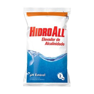 Ph Estável Estabilizador de Ph 2kg - Hidroall