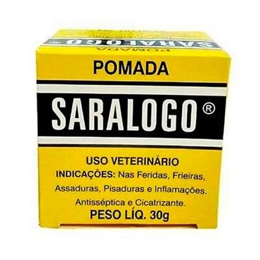 Pomada Saralogo 30g