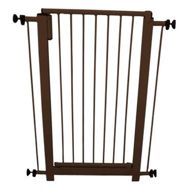 Portão de Segurança Para Portas Cassico Plus 80Cm - NF Pet