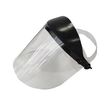 Protetor Facial Incolor 200mm 158C - Ledan