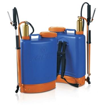 Pulverizador Costal Manual PJH 20 Litros - Jacto