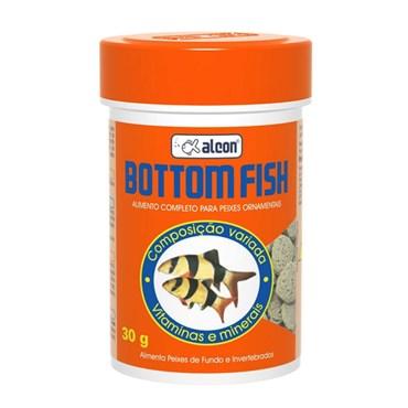 Ração Alcon Bottom Fish 30g