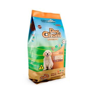Ração DogChoni Premium Cães Filhotes 10,1 Kg