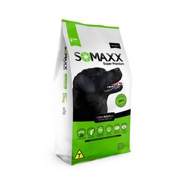 Ração DogChoni Somaxx Super Premium para Cães Adultos 15 Kg