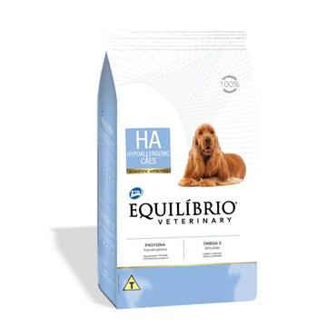 Ração Equilíbrio Veterinary Cães Hypoallergenic 2 kg