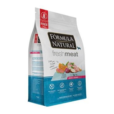 Ração Fórmula Natural Fresh Meat Cães Adultos de Raças Grandes
