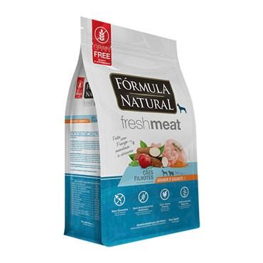Ração Fórmula Natural Fresh Meat para Cães Filhotes de Raças Grandes e Gigantes