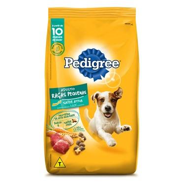 Ração Pedigree Vital Pro para Cães Adultos a Partir de 10 Meses de Raças Pequenas