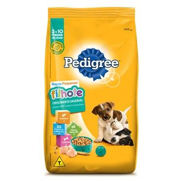 Ração Pedigree Vital Pro para Cães Filhotes com 2 a 10 Meses de Raças Pequenas